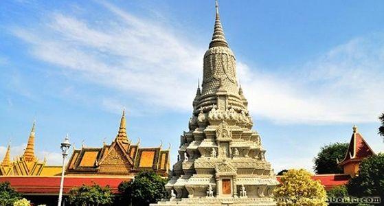 Cambodia Essence Tour