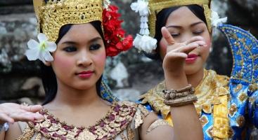 Angkor Festival