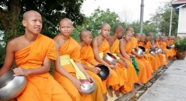 Cambodia Buddhist