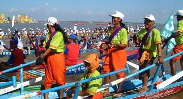 Cambodia Festivals and Events