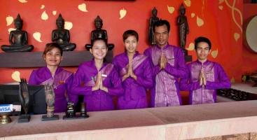 Cambodian Communication Style