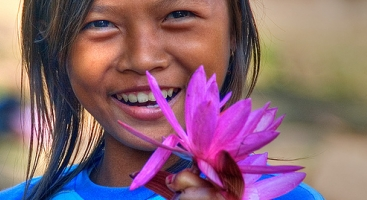Cambodian Lifestyle