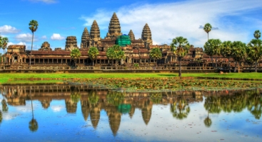 Thing to Do in Cambodia