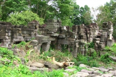 Banteay Chhmar Temple