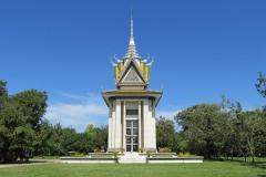 Choeung Ek Memorial