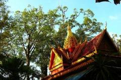 Preah Ang Chom and Preah Ang Check