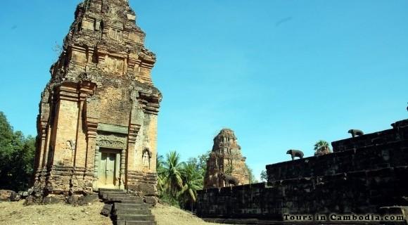 Rolous Group in Siem Reap