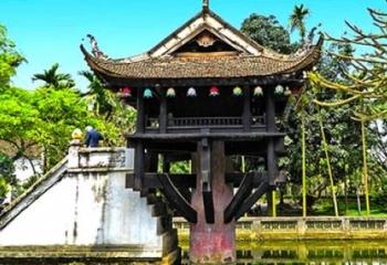 Classic Cambodia to Vietnam Tour