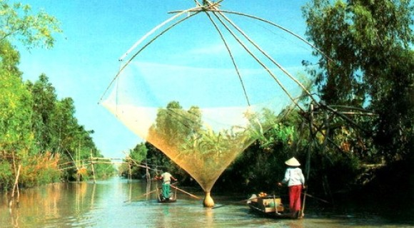 Glance of Mekong Delta Tour