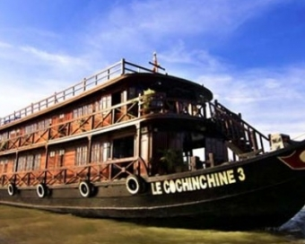 A Pleasant Journey on Le Cochinchine to Explore the Mekong Delta