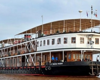 A Tour on Pandaw Cruise and Discover the Pearl Land of Asia