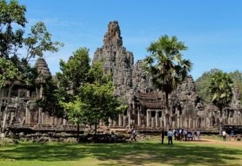Spirit of Siem Reap Tour