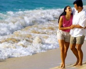 Paradise Cambodia Honeymoon
