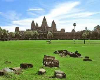 Cambodia Panorama Tour