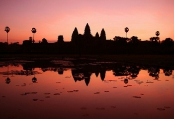 Colors of Cambodia