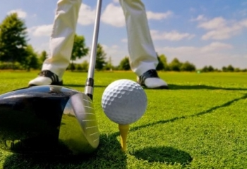 Conquer Top-Quality Golf Courses