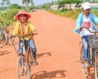 Siem Reap Discovery Biking Tour