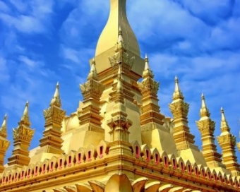 Highlight of Cambodia to Laos Tour