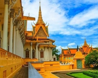 Cambodia Grand Tour