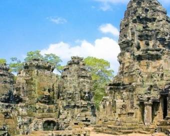 Miracle Cambodia Tour