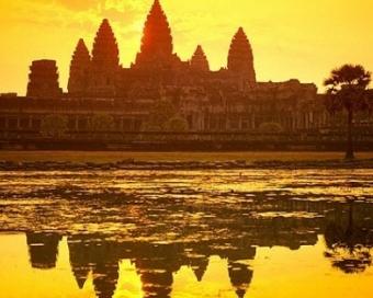 Secret of Angkor Tour