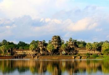 Complete Cambodia Tour