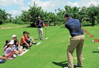 The Journey to Conquer 18-hole Golf Courses